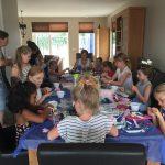 Kinderfeestje externe locatie | Dagbesteding en Individuele Begeleiding