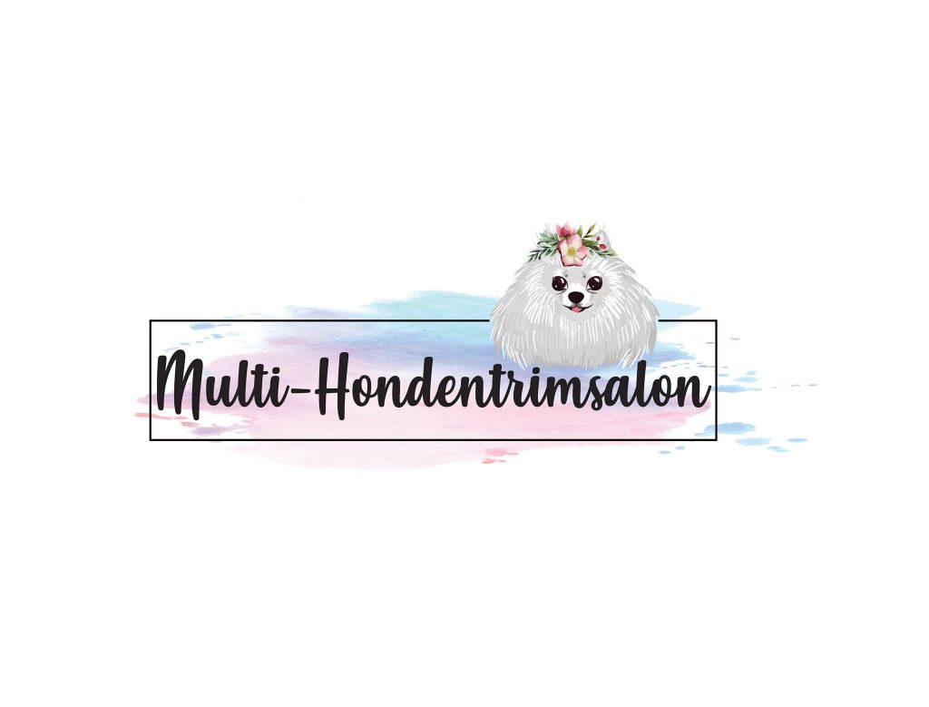 Logo Multi-Hondentrimsalin